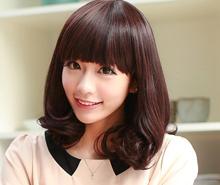 Kiểu tóc mái phù hợp với gương mặt